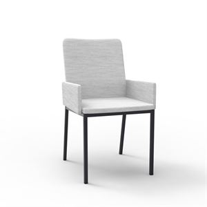 Maria Yee Maxwell High Back Armchair