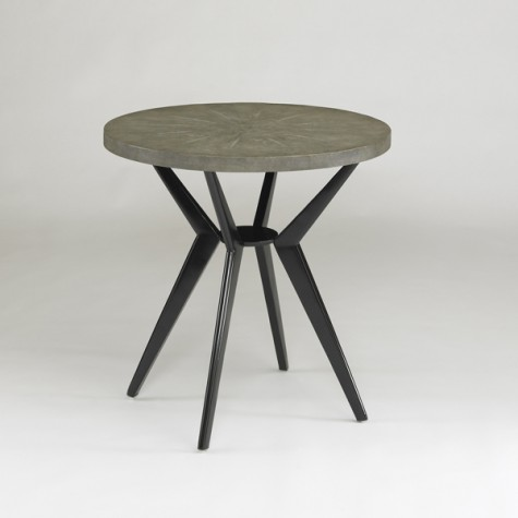 Dwell Studio Odin Side Table Mitrani At Home