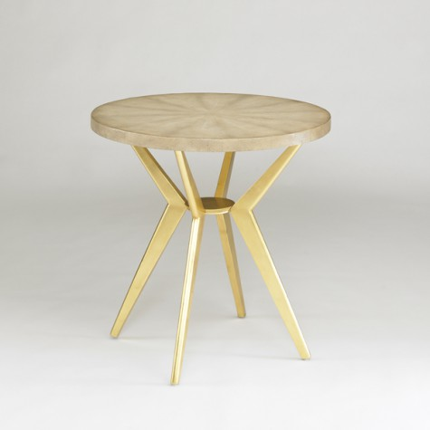Dwell Studio Odin Side Table