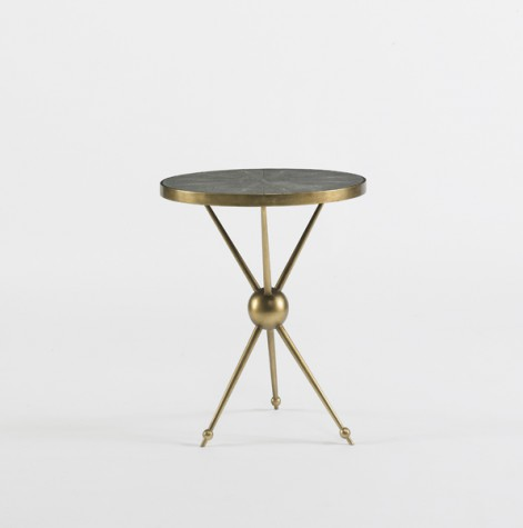 Dwell Studio Andre Side Table