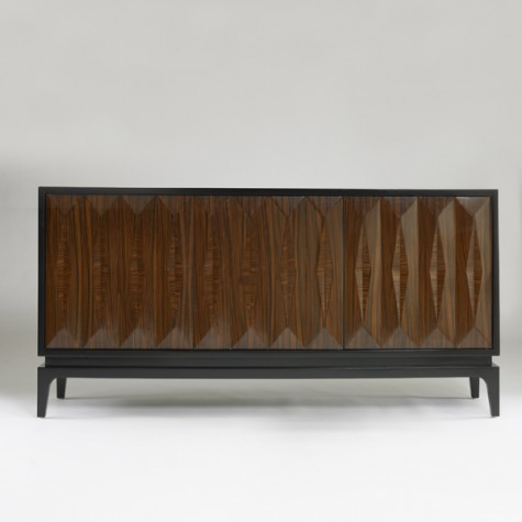 Dwell Studio Finn Faceted Sideboard