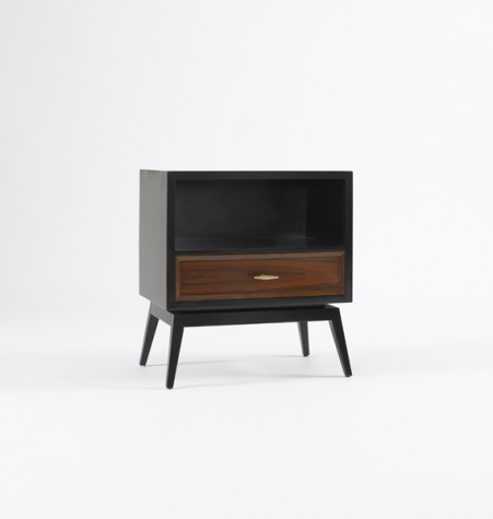 Dwell Studio Karl End Table