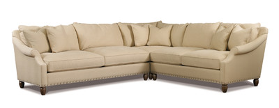 Precedent  Model 3 Series Sectional