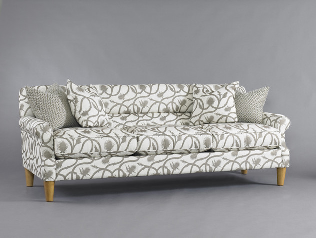 Dwell Studio Bancroft Sofa Mitrani At Home