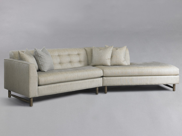 Dwell Studio Edward Sectional