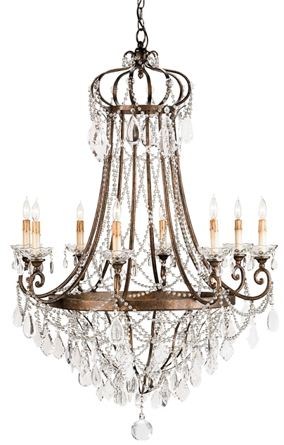 Scarlett Chandelier Light