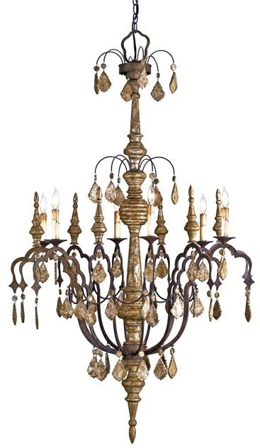 Graycliff Chandelier