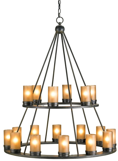 Darden Chandelier Light