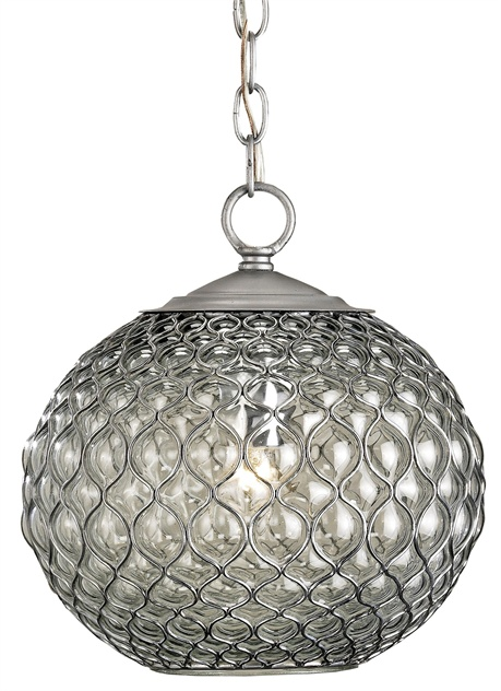 Pinto Pendant Light