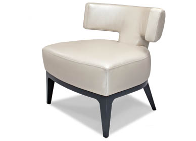 American Leather Turow Chair
