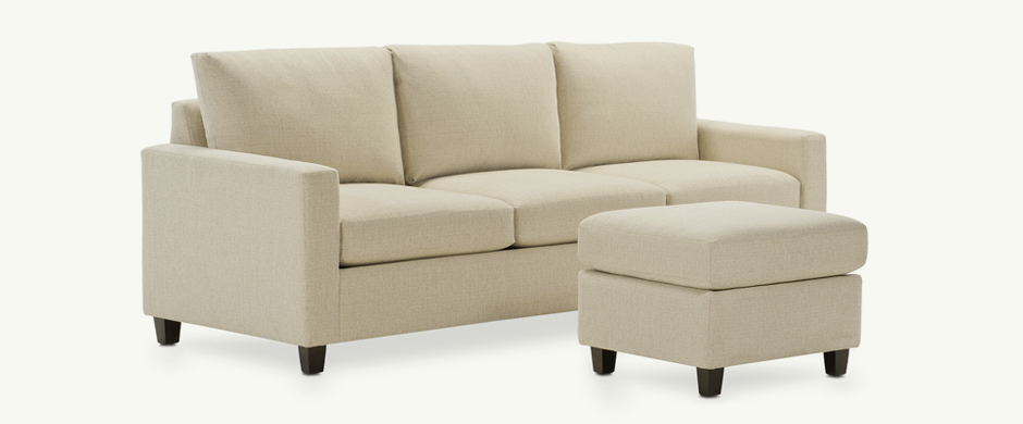 Younger Furniture Adam Collection Sofa