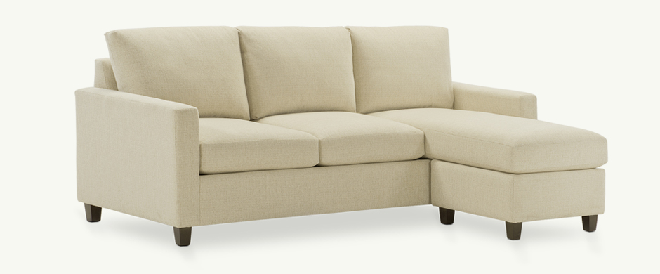 Younger Furniture Adams Sectional