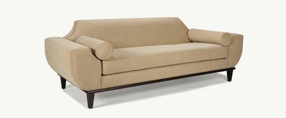 Younger Furniture Audrey Collection Sofa