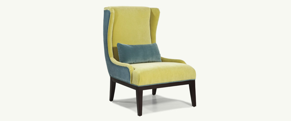 Younger Furniture Cash Chair