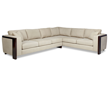 American Leather Chandler Sectional