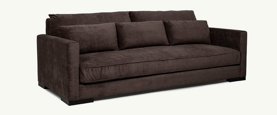 Younger Furniture Chill Collection Sofa