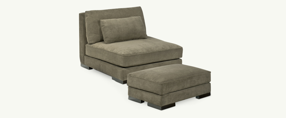 Younger Furniture Chill Collection Chair