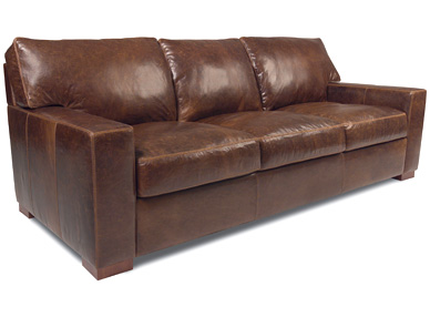 American Leather Danford Sofa