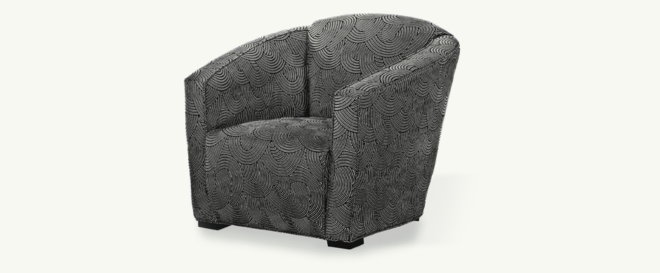 Younger Furniture FiveO Chair