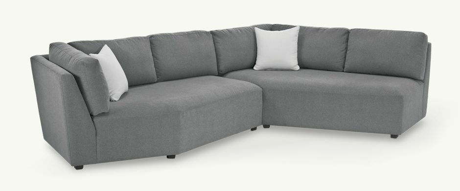 Younger Furniture Grove Sectional