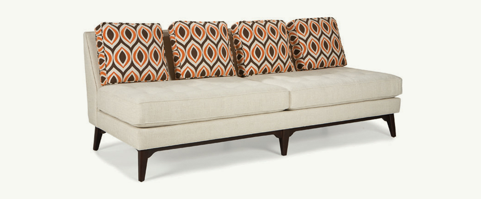 Younger Furniture Harper Collection Sofa