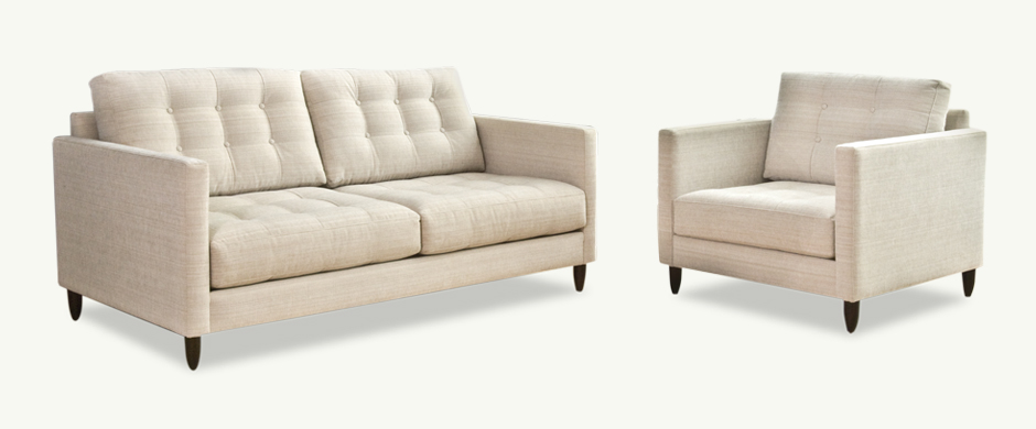 Merveilleux Younger Furniture James Sofa