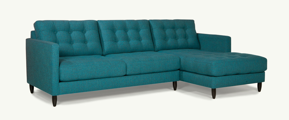 Younger Furniture James Sectional
