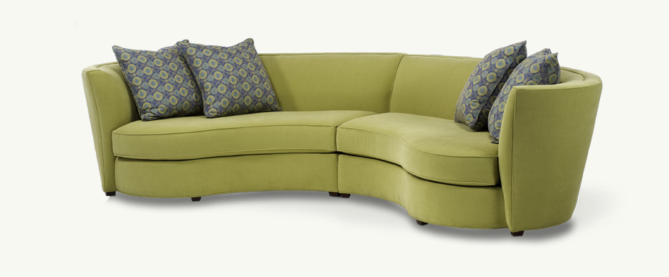 Younger Furniture Joel Sectional