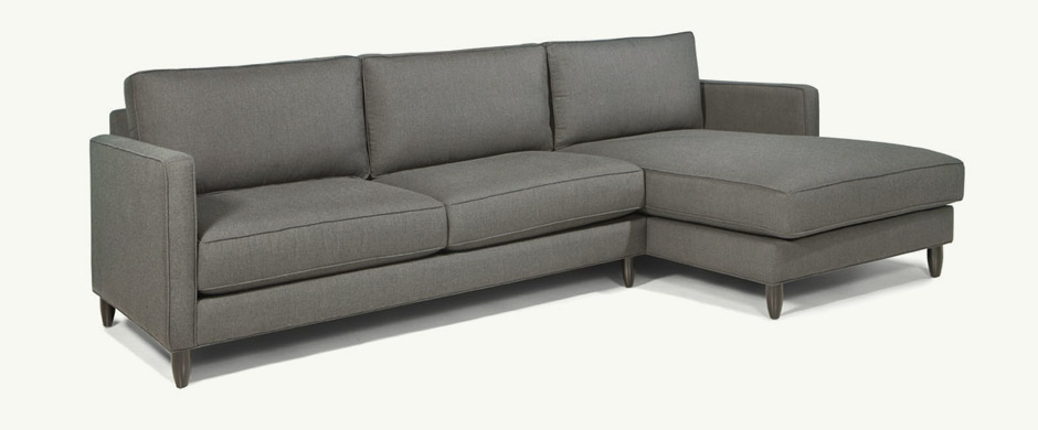 Younger Furniture Jude Sectional