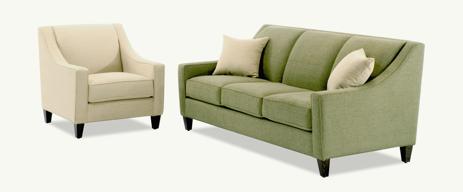 Ordinaire Younger Furniture Julia Sofa