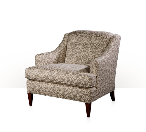 Keno Bros. Avenue Chair