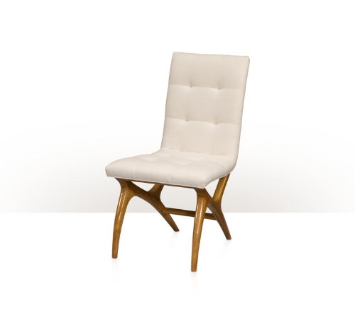 Keno Bros. Flying Buttress Chair
