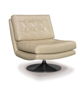 Precedent Swivel Chair - 3106