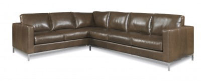 Precedent Sectional - L3126
