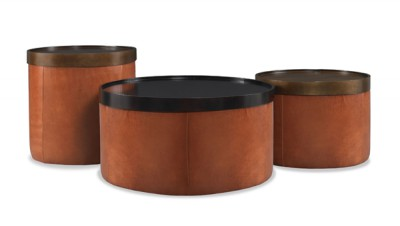 Precedent Tray Top Ottomans - L3167