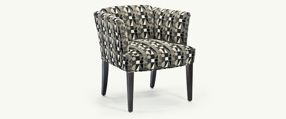 Younger Furniture Lala Chair