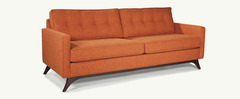 Younger Furniture Louie Sofa