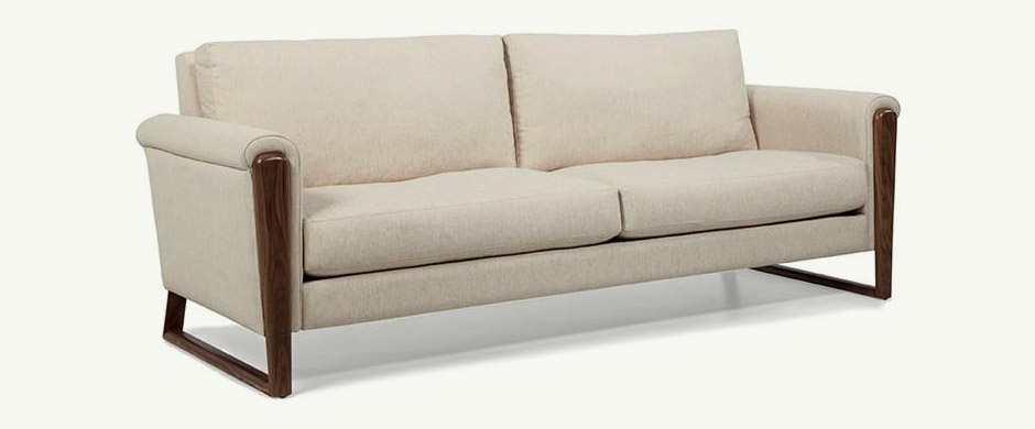Younger Furniture Lucky Sofa