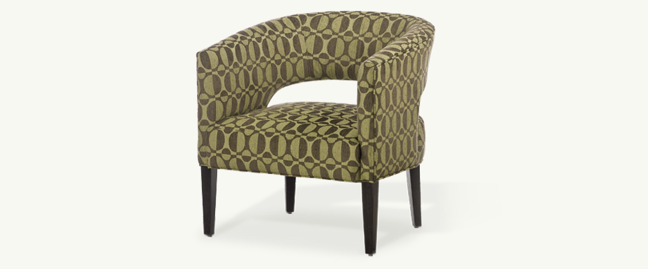 Younger Furniture Luna Chair
