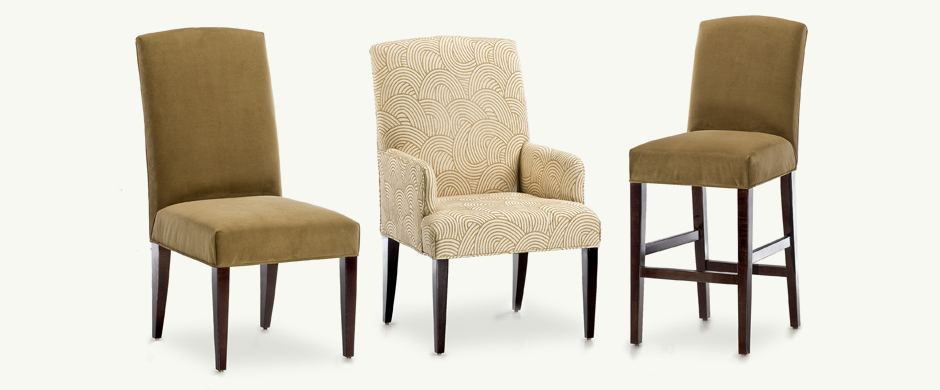 Younger Furniture Maggie Collection Chairs