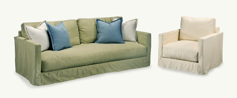 Younger Furniture Meadow Sofa
