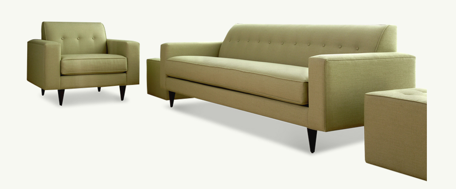 Younger Furniture Michael Sofa