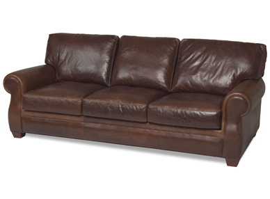 American Leather Morgan Sofa