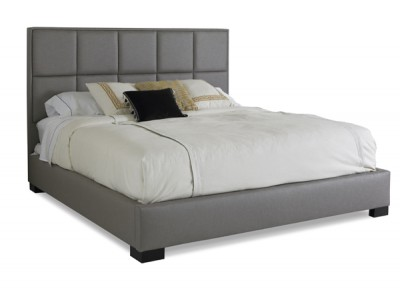 Upholstered Bed- P157