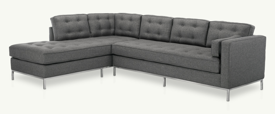 Younger Furniture Scout Sectional