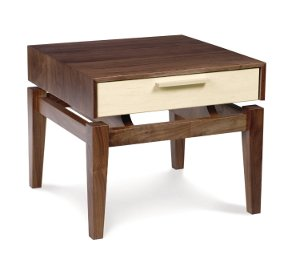 Soho Nightstand