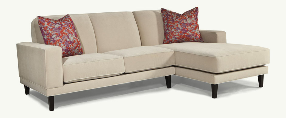 Younger Furniture Stella Sectional