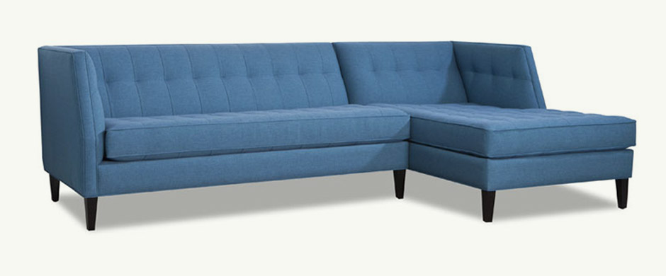 Younger Furniture Taylor Sectional