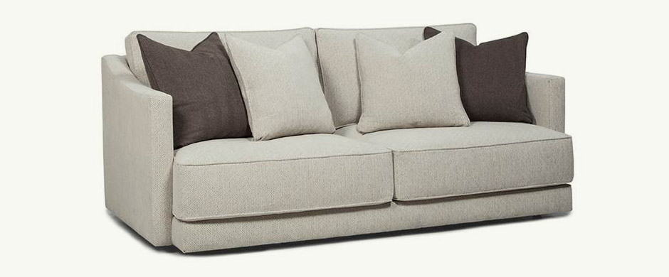 Younger Furniture Tribeca Collection Sofa Mitrani At Home