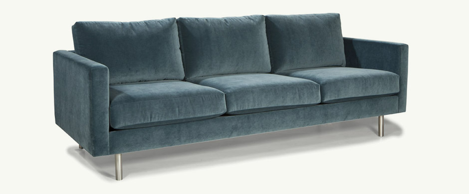 Younger Furniture Vice Sofa